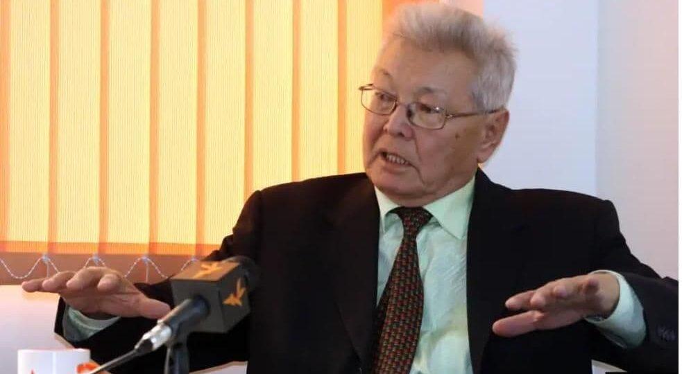 Нариман Қыпшақбаев
