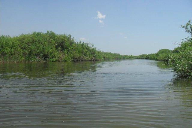 Жайық өзені
