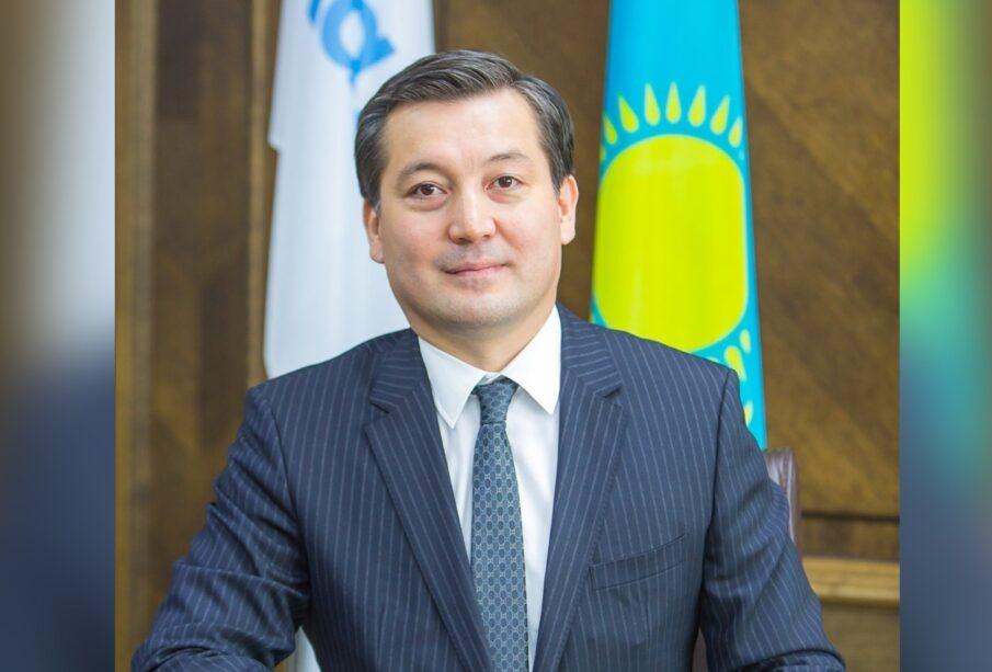 Серікқали Брекешов